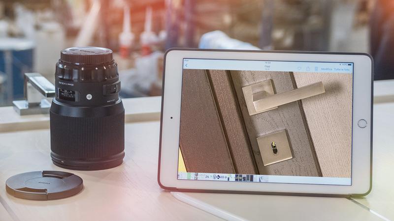 Shooting foto e video
