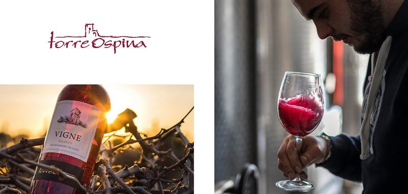 foto di vino
