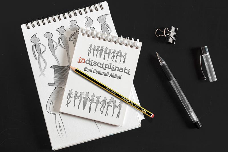 disegno del logo